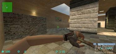 反恐精英起源 逆战死神镰刀模型补丁下载 快猴单机游戏