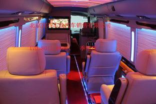 丰田考斯特让你享受这款房车的生活乐趣