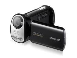 ...摄像机 三星 HMX T10仅1900