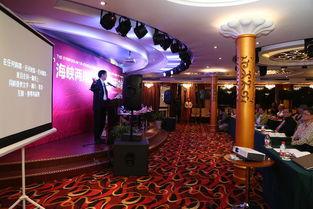 社群的华文网络平台,籍此可以将中华文化产业做大做强.黄先生的话...