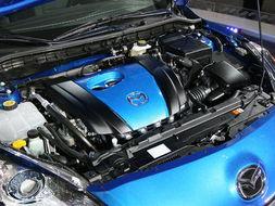 前108千瓦,183牛米的MZR 2.0升发动机有小幅提升.   马自达表示,...
