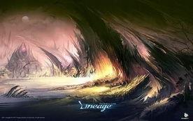 天堂 时空之痕版本揭秘 龙骑士与幻术师