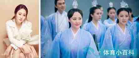 诛仙青云志文敏师姐是谁扮演的 文敏最后和谁在一起了