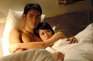 的短片她化身为性爱至上的女子,与师弟张旭锋有多场激情床戏.抛开...