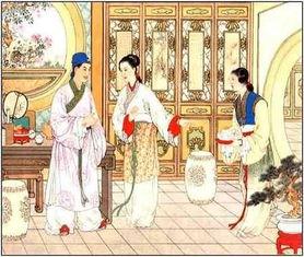 ...情传说地推荐 白娘子与许仙的断桥相会