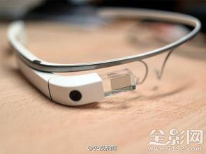 谷歌眼镜 偷拍眼镜