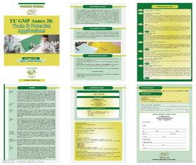 国外产品宣传册排版图片