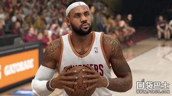 NBA主题NBA 2K16怎么玩 游戏玩法技巧详解
