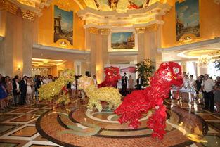 近日,沈阳碧桂园玛丽蒂姆酒店在开业一周年之际