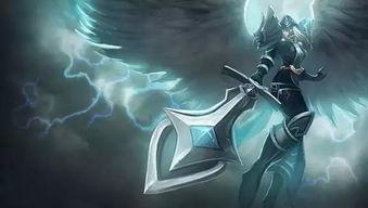 凯尔做到了,并暂时享有大天使之杖的使用权.而炽天使之拥是大天使...