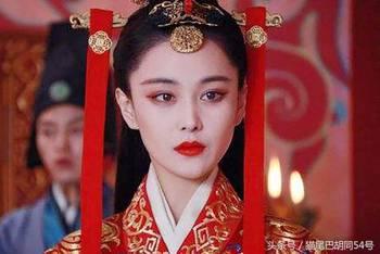史上唯一遭裸刑处死的皇后 被敌兵俘虏,坚贞不屈,死时才21岁