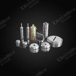 多工位液压机有以下的优点