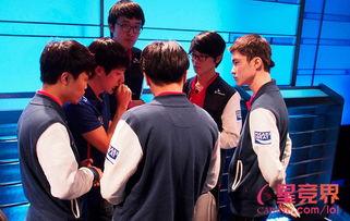 是韩国的老牌电子竞技俱乐部.在S3全球总决赛的决赛中,SKT战胜了...
