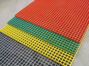 ...沟盖板最常见的颜色:灰色、黄色、黑色、蓝色、绿色、红色等多...