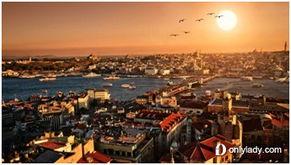 斯坦布尔,你将追寻到波西米亚神秘面纱后的蛛丝马迹.在这里,街头...