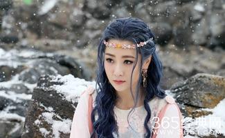 幻城少女莲姬什么时候出场 白冰与金喜善分饰一角 365经典网