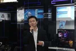 间提升主频,为高端玩家提供强劲的性能爆发力.