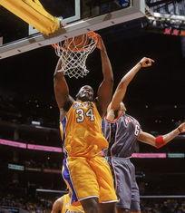 NBA历史10佳球星 乔丹雄霸天下 科比鲨鱼入选