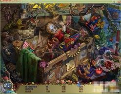游戏名称:黑暗地带:父亲的罪孽完整中文版-解谜 寻物 唯美画面 已汉...