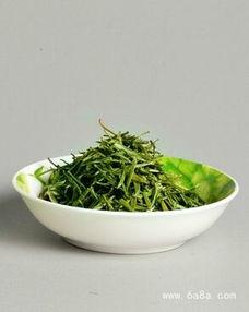 ...知识 如何鉴别绿茶的好坏