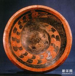 贝壳五分彩是正规的吗- (3)这是陶寺遗址出土的龙盘(资料照片). 历经长时段考古挖掘,经过...