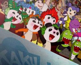 ...而《福娃》动画图书也成为今年最受欢迎的动画图书之一.-长卷幻想...