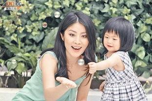 陈慧琳收集唇印变糖果脸 称儿子丈夫是最大幸福