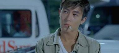 盘点越老越帅的男星 王凯陈道明小田切让领衔