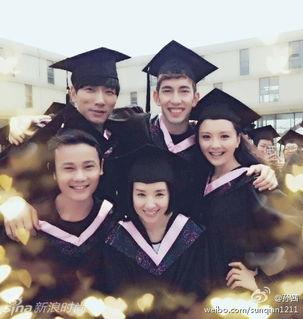 ...季,网上流传的艾玛清纯毕业照引起众人围观,此外演员孙茜在微博...