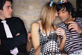 女人偷情有时非偷性-男人看过来 女人出轨的10大借口