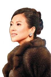 ...芳》是本届柏林电影节的唯一亚洲代表,章子怡即便生日也是要尽一...