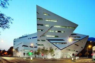 香港城市大学-在内地招生的港澳高校一览