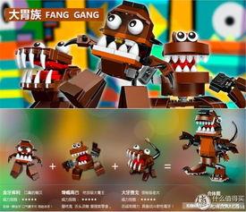 品牌故事 乐高君带你看LEGO玩具世界