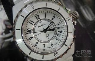 香奈儿手表j12怎么样 香奈儿手表j12价格是多少