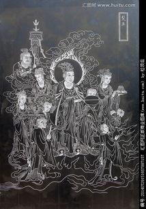 梵王,传统文化,文化艺术,摄影,汇图网