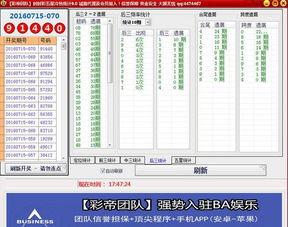 彩帝五星冷热分析下载v9.0最新版 彩票工具 ARP绿色软件联盟