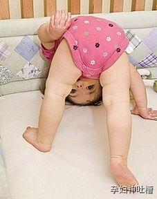 婴儿 蜷腿 未必是罗圈腿