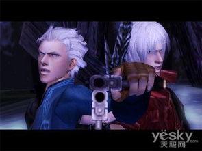 《最终幻想》系列——克劳德和扎克斯   基情