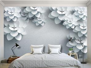 家装必备——3D背景墙 电视墙效果图