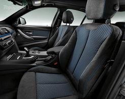 BMW宝马X4改M款包围套件