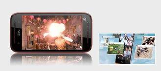 全新HTC Desire 6系列 全面提升体验品质