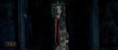 呐拓寻天-面对如此不一样的baby,就连经常与她演对手戏的陈坤也有点不适应,...