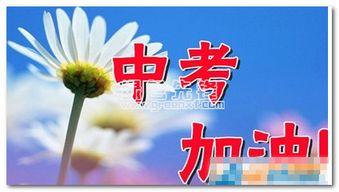 中考加油祝福语短句说说 中考加油祝福语精选 简化中文版软件下载