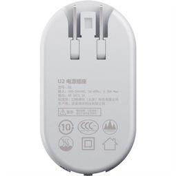 ...USB充电器 U2电源适配器插头插座 5V 2.1A 适用于苹果iphone三星...