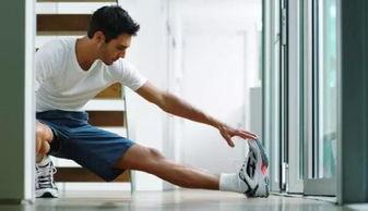 没错,这样拉伸有助于增肌 吉为健身运动营养品 gwheychina.com