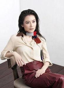 电视剧小丈夫姚澜是谁演的 姚澜扮演者俞飞鸿个人资料