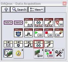 ... Links Developer Zone -Using DAQmx Property Nodes for Analog ...