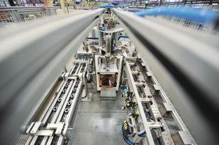 ...传动轴有限公司长春工厂-汽开区全力推动城市转型升级