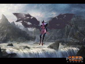 恐龙帝国OL 带你穿越远古魔幻