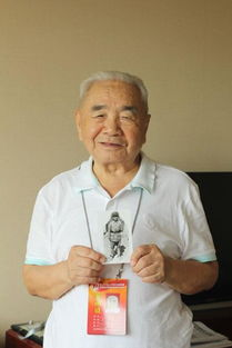 王恩田拍了一张照片.那是王恩田参军半年第一次和日本兵打仗并取得...